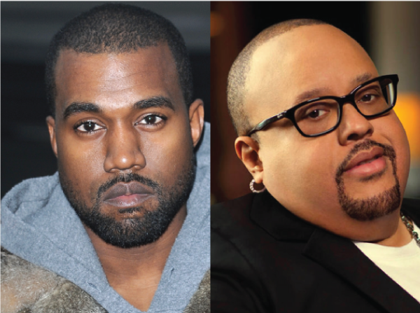 Fred Hammond | Kanye West | Beatlock.net