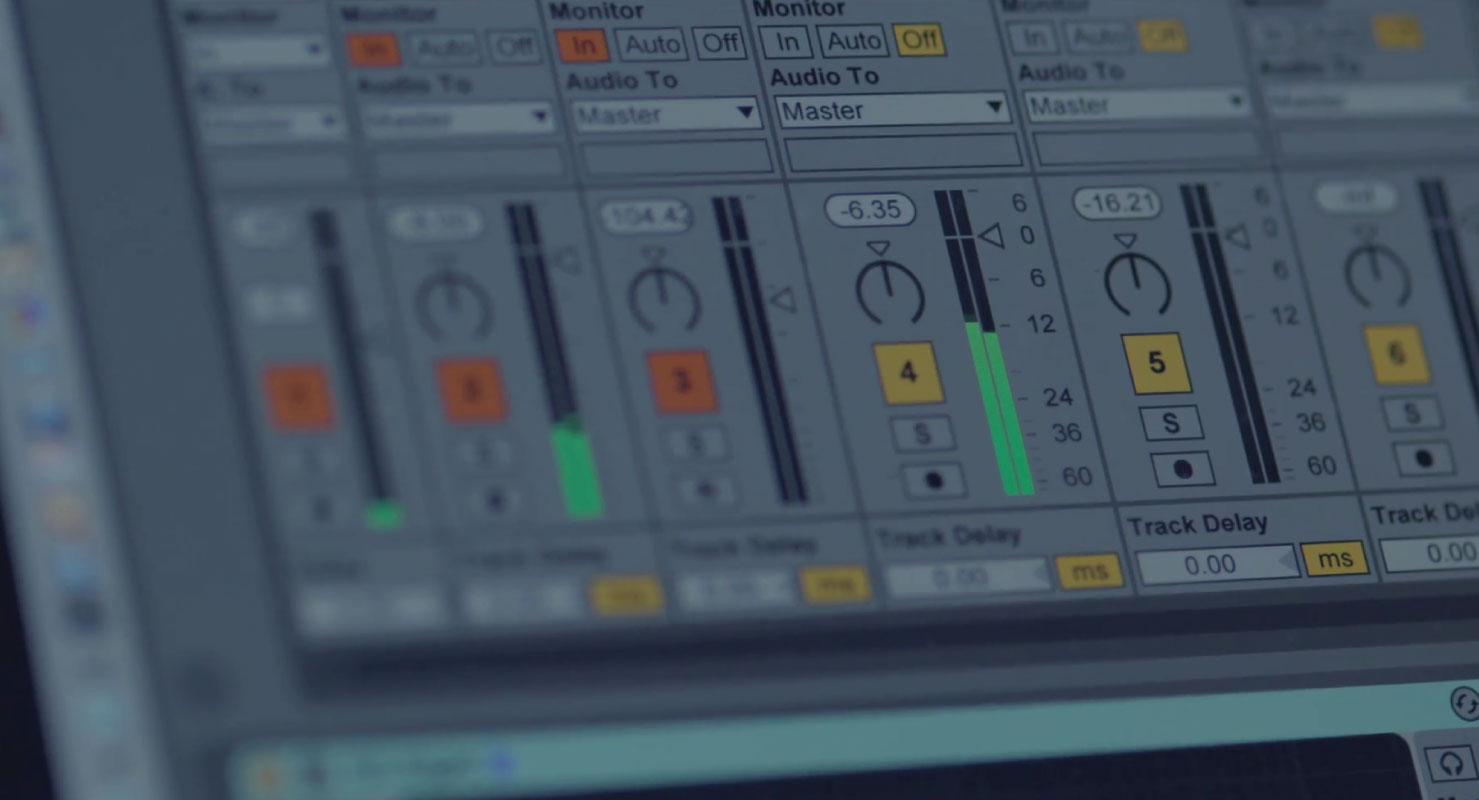 Audio Mixing & Mastering | Beatlock