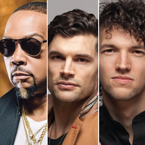 Forking&Country feat. Timbaland on God Knows
